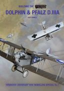 7.BUILDING THE DOLPHIN AND PFALZ D.IIIA